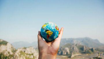 Sekilas Tentang Pemanasan Global