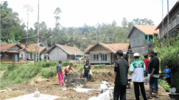 Pelatihan Biogas