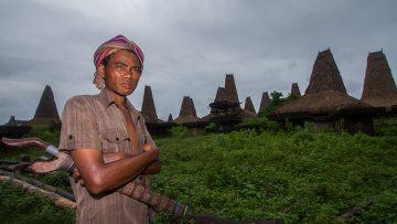 Pengembangan Ekowisata Rendah Emisi Desa Wainyapu