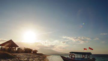 Pengembangan Ekowisata Rendah Emisi di Desa Padak Guar
