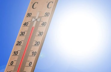 Gelombang Panas Membuat Cemas