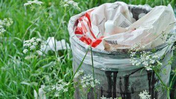 Benda-benda Yang Tidak Boleh Dibuang di Tempat Sampah