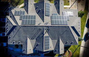 Arsitektur Bangunan yang Terinspirasi Oleh 'Sustainability'