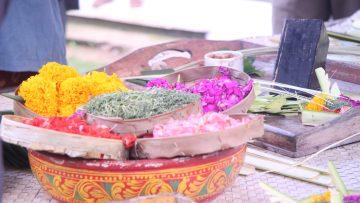 Mengunjungi Rumah Desa Bali, Sebuah Percontohan Desa Wisata