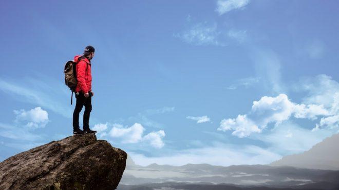 Memperingati Hari Gunung Sedunia: Tanggung Jawab Seorang Pendaki