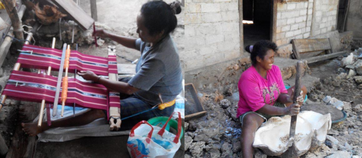 Desa Lamdesar Barat: Pengorbanan, Kearifan Lokal, dan Lingkungan
