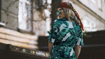 Eco Fashion: Sebuah Perlawanan Terhadap Fashion Konvensional