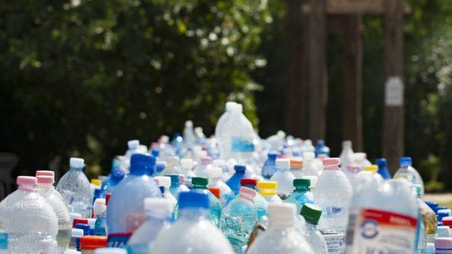 Mencoba Gaya Hidup Minim Sampah