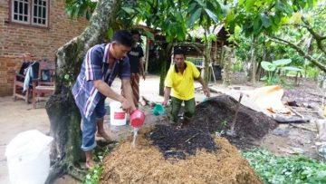 Mencari Jalan Tengah antara Konservasi dan Kepentingan Ekonomi bagi Masyarakat di Taman Nasional Way Kambas