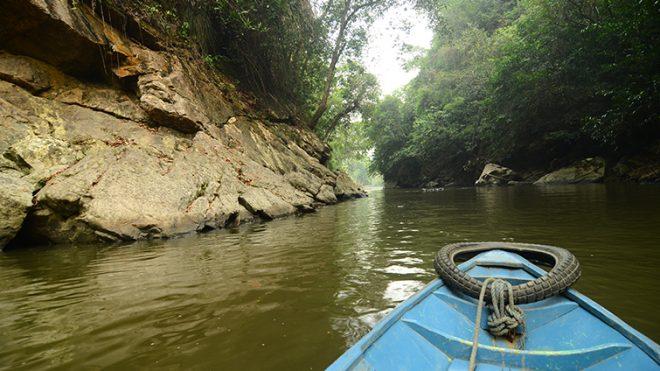 Taman Nasional dan Konservasi Alam
