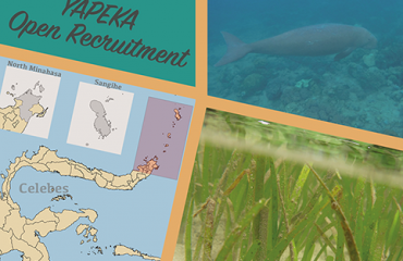 Yapeka Open Recruitment