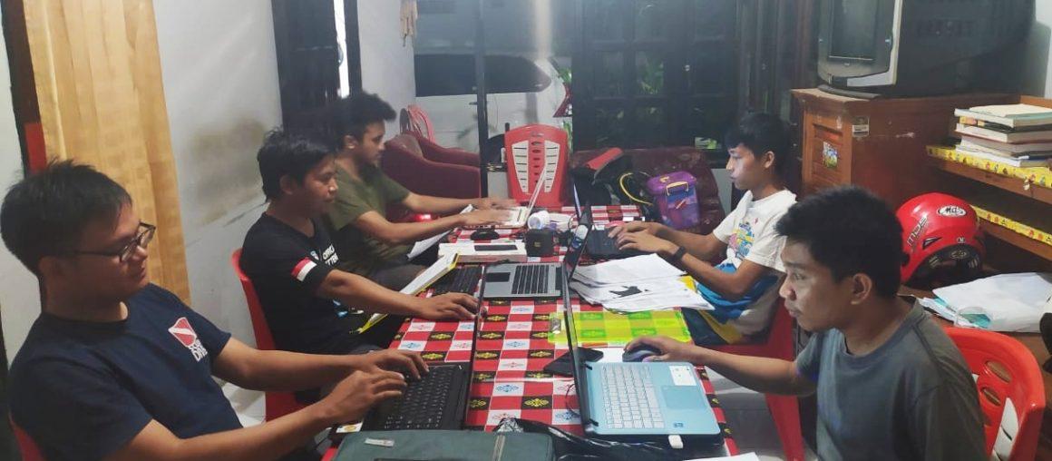 Survei Dugong Terstandarisasi di Sangihe dan Minahasa Utara