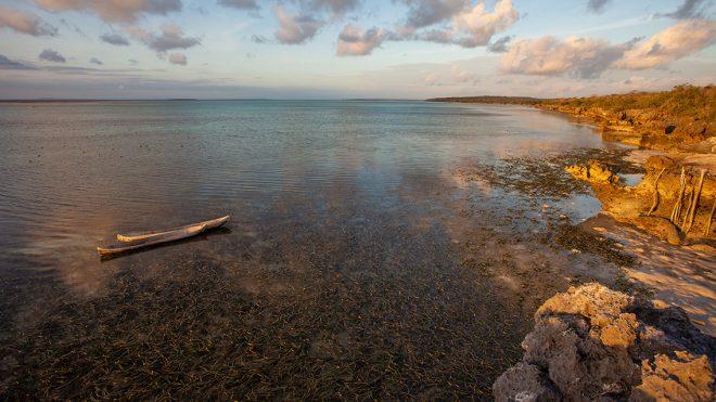 Surga Wisata Perairan Laut Sawu
